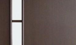 Faneruotos vidaus durys #01