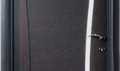 Faneruotos vidaus durys #11