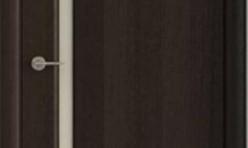 Faneruotos vidaus durys #23