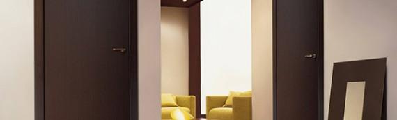 Kokių išmatavimų durų angas planuoti statant namą